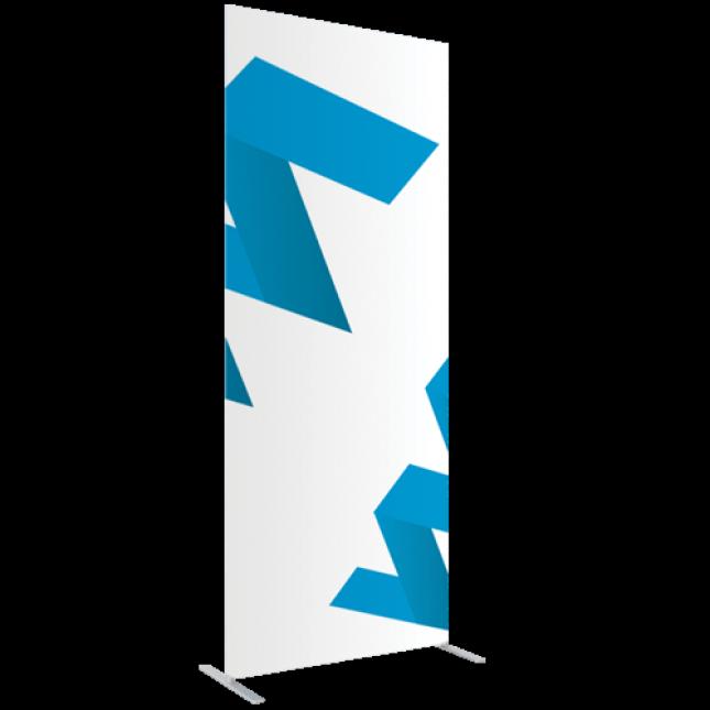 Popular Fabric Banner