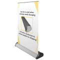 Desktop Roller Banner