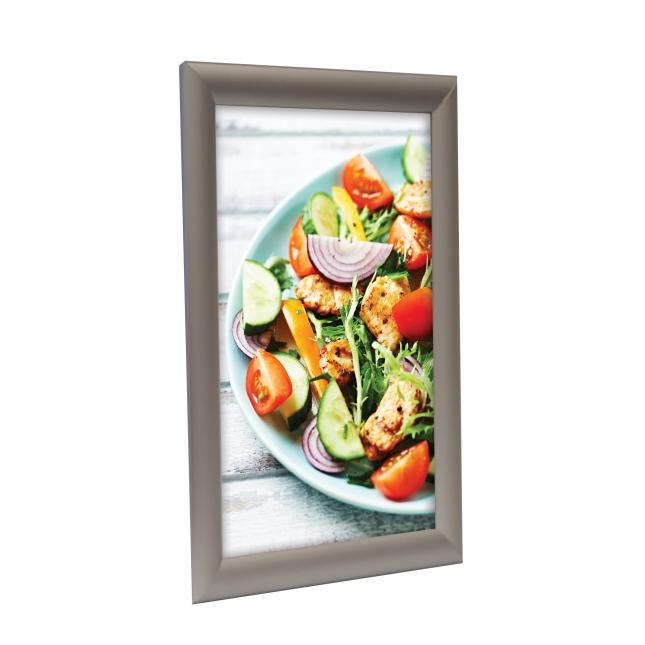 Snap frame poster holder