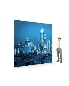 3m x 3m Tension Fabric Exhibition Display