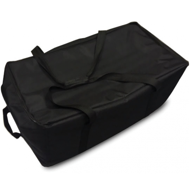 Carry bag for pop up counter