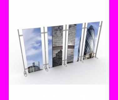 Metrolite Displays