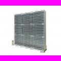 Backlit pop up LED and framework