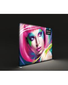 3m Light Wall Backlit Portable Display
