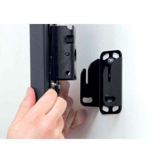 iPad wall mounted bracket