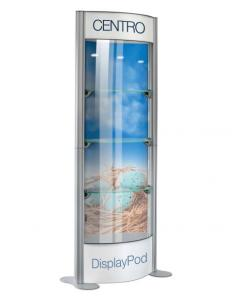 Centro Product Display Pod