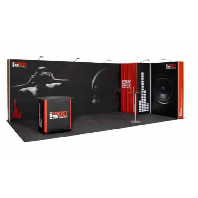 6m x 3m Expolinc Pop Up System