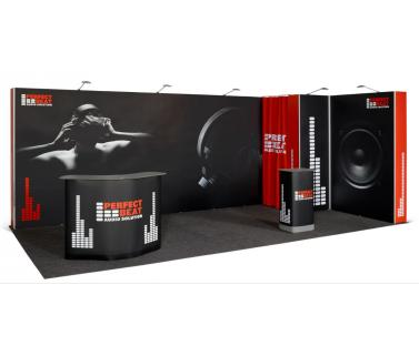 Expolinc Pop Up Exhibition Stands