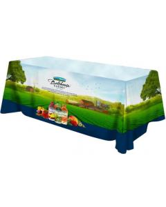 Branded Tablecloth Full Print