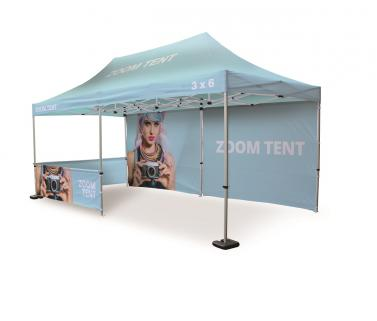 Branded Gazebos, Tents & Parasols