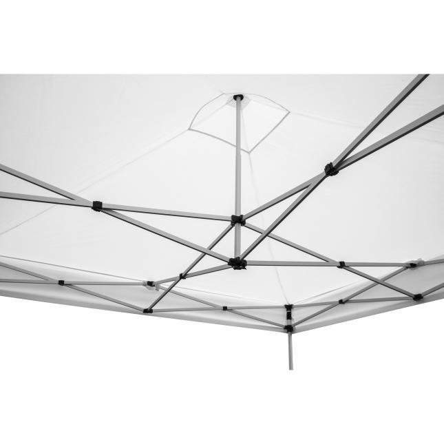 Gazebo canopy framework