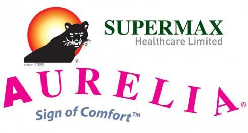Aurelia Gloves Logo