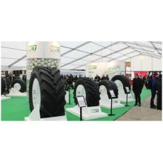 Good Luck to Kirkby Tyres at LAMMA 2017. Show starts tomorrow!