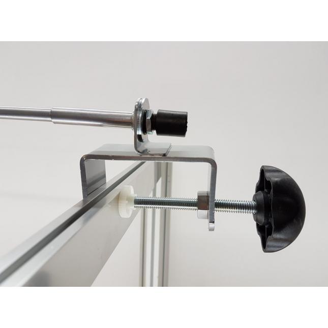 Soligen LED Flood Light clamp
