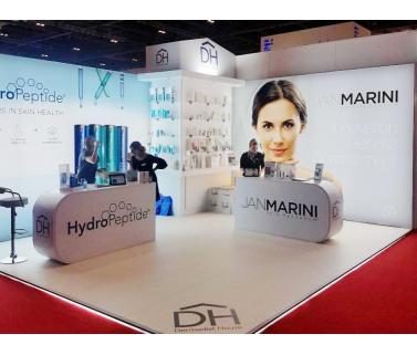 Jan Marini & Hydro Peptide