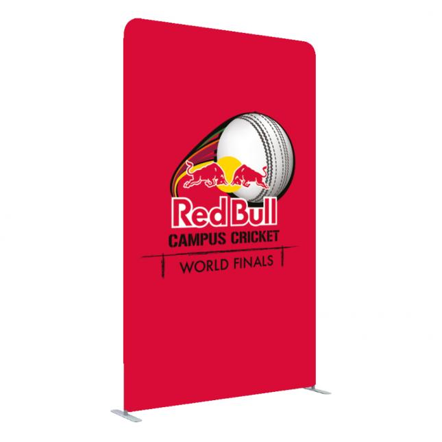 2000mm x 3246mm stretch fabric stand