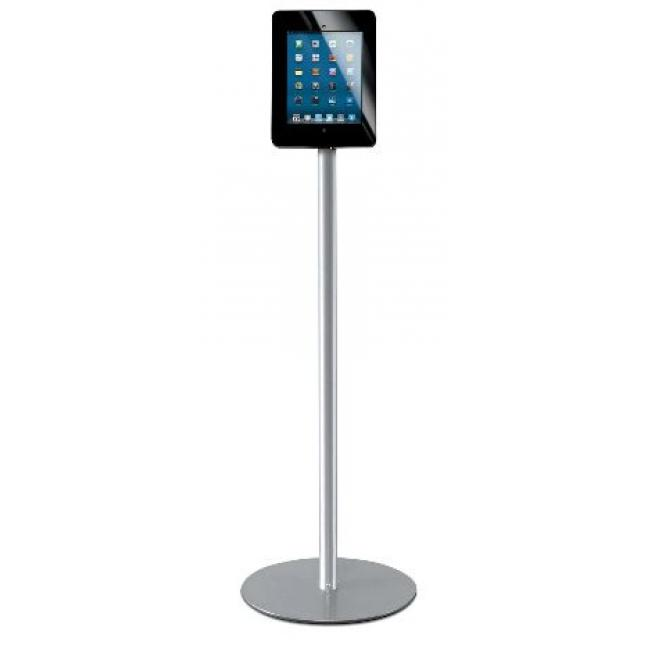 Curve iPad Display Stand Front on