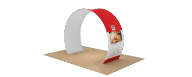 Arch Display