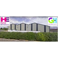 GH Display Acquires Hytner Exhibitions Ltd
