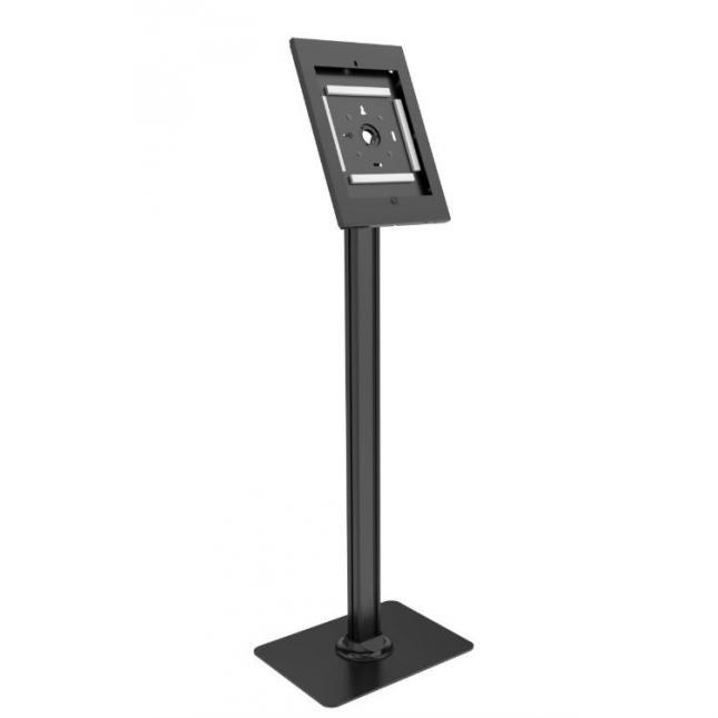 iPad Pro Floor Stand Black