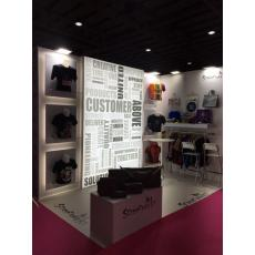 What is the best exhibition stand solution?