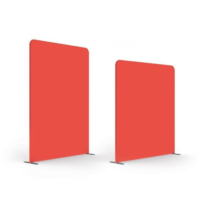 Modulate Fabric Display Video | GH Display