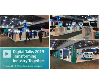 Siemens Digital Talks
