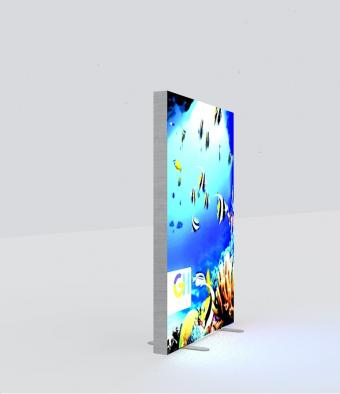 Lightboxes and Displays