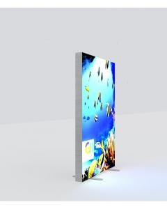 Mini Portable Lightbox Display Wall