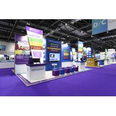 Why choose a custom exhibition stand?