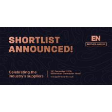 GH Display nominated for EN Suppliers Award 2019!