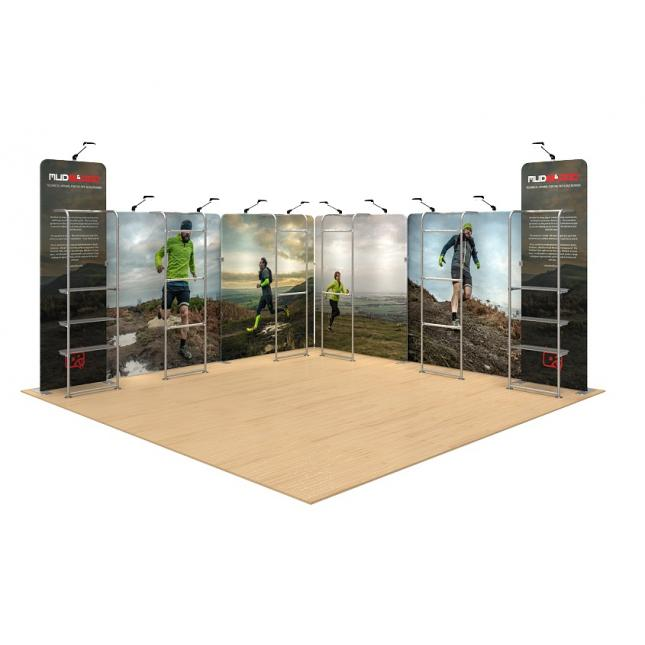 Pop Up Shops GH Display