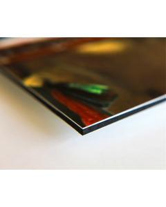 Dibond Aluminium Signs