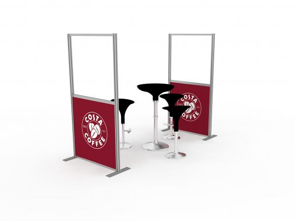 Branded screens