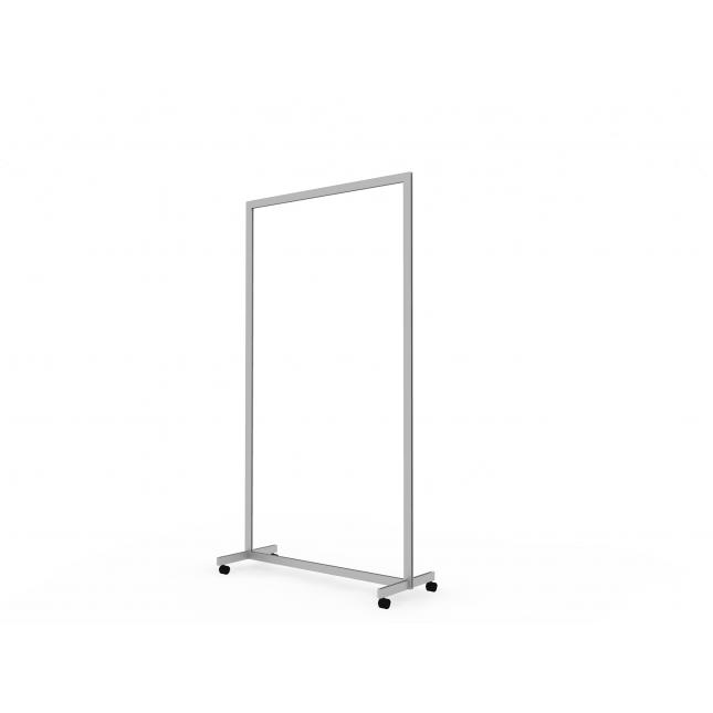 Wheeled Partition