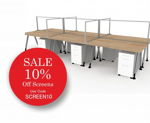 social distancing screens sale