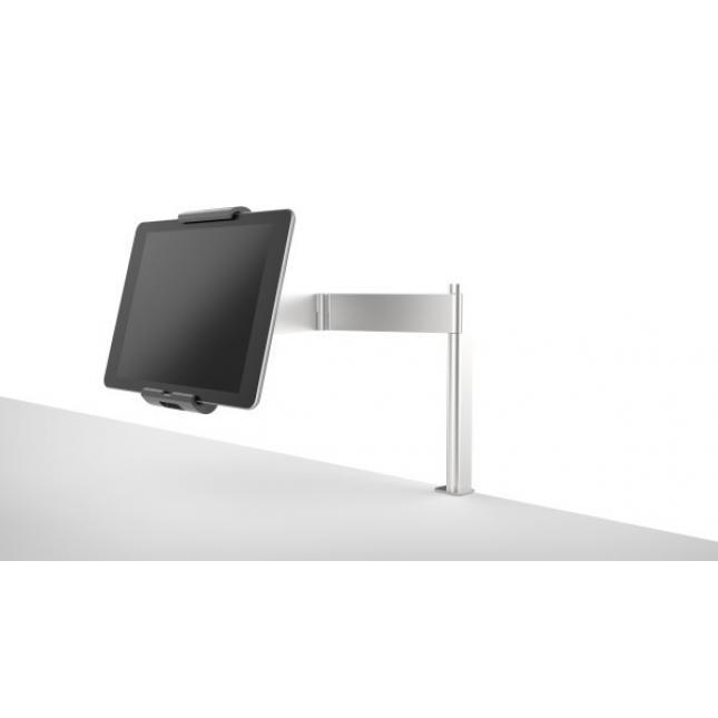 Universal ipad holder desk clamp