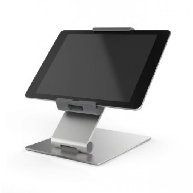 Counter top ipad and tablet holder