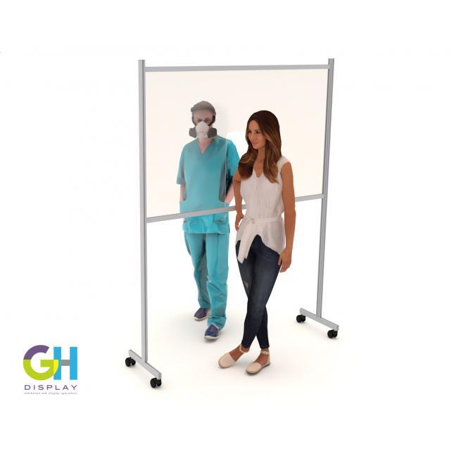 Protective medical screens