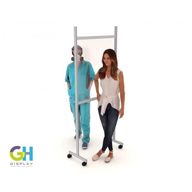 Covid medical screens