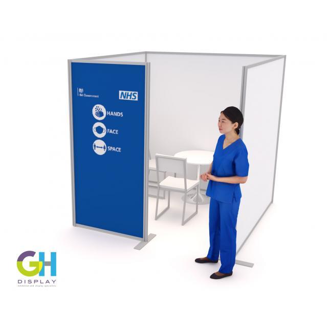 COVID-vaccination-pod