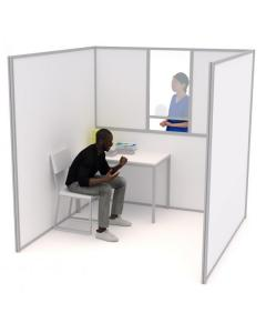 2m Self Build COVID Booths