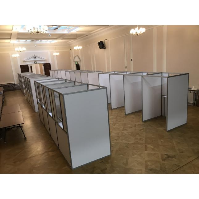 COVID testing Booth UK