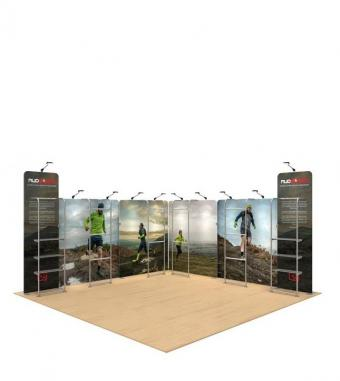 Self Build Exhibition Stands