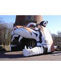 Custom Inflatable Display