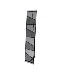 Xanadu Fabric Literature Stand