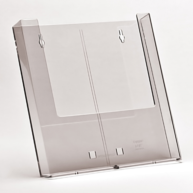 A4 Leaflet holder image