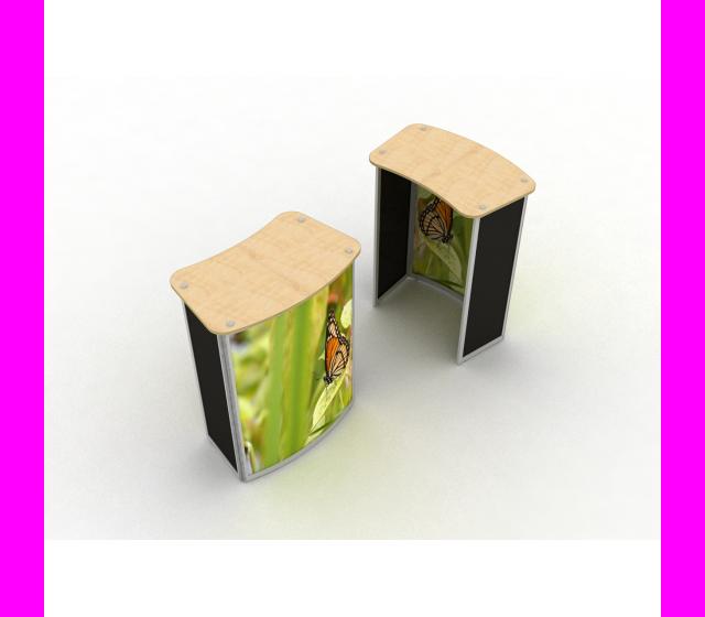 Cool Folding Metrolite Portable Counter Machost Co Dining Chair Design Ideas Machostcouk