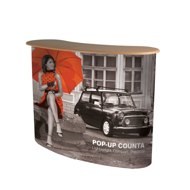 Pop up Counta image