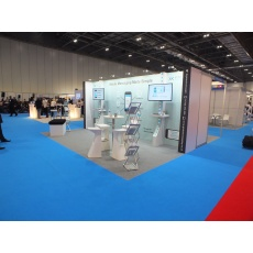Good luck to Global Messaging at the Digital Marketing Show